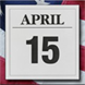 US Tax Filing and Payment Due Dates